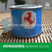 polyurethane contact cement waterproof