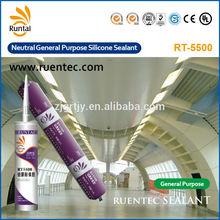 RT-5500 General Purpose Weatherproofing Silicone Sealant