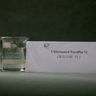 plastic raw materials prices of pure white liquid chlorinated paraffin