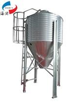 HR-farm feed storage silo/CCC/CE,Strong anti-corrosion