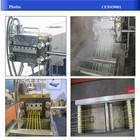 PP/PE and Calcium carbonate /talcum powder /titanic power filling masterbatch extrusion