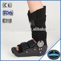 Air malotes Rom cam walker bota / tornozelo ortopédica walker brace / suprimentos médicos