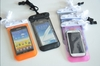 Top Quality Wholesale PVC Waterproof Mobile Phone Carry Bag