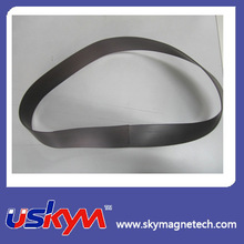 Flexible magnets for furniture