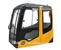 Pc200 pc220 pc300 pc400-7 operater's cabina excavadora para la venta, excavadora cabina precio