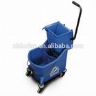 BF-WB01 Wringer bucket ,Mop Bucket with Wringer ,33L