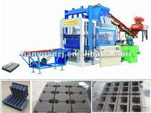 coal ash brick making equipment on sale QTY4-15A