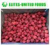 frozen strawberries iqf frozen fruit