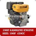venda quente em 2013 com preço barato e bom serviço chinês motor gerador