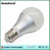 Clear 3528 9w led bulbs energy saving for home with CE UL TUV SAA FCC and so on