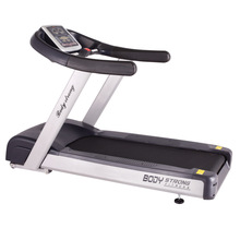 Body Strong Commercial Treadmill