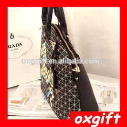 OXGIFT 2014 new arrival fashion trendy hand bags women cross bag
