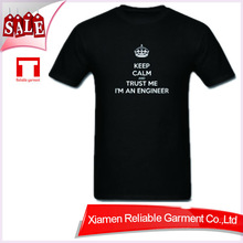 24s cotton indonesia t-shirts for advertising