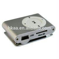 mini clip mp3 player manual