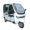 Made in China 120Amp 6 Passengers electric auto rickshaw in bangladesh