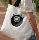 shopper bag cotton material