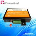 Sistema de alarme Home alarme gsm controlador ATC60A01 casa sistema de alarme sem fio gsm
