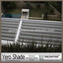 YERO SHADE YS016002 Awning Aluminium shutters
