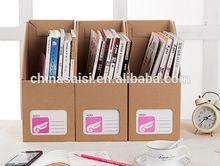 Brown Paper Creative Design Office Storage Box