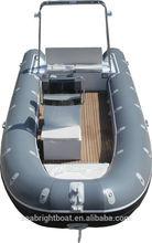 2014 new fashion China boat rib