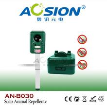 Outdoor Nite Guard Solar AN-B030 Predator Animal Control Light
