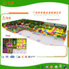 Soft indoor playground for children