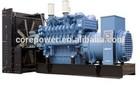 1800KVA MTU diesel engine