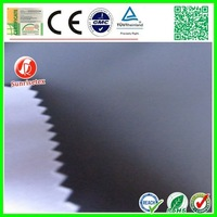 artificial wearproof pu/pvc synthetic leather nonwoven fabric for furniture