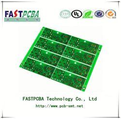 China OEM PCB manufacturer for raw mc pcb