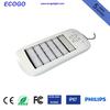 60W 5years warranty IP68 LED street light shield