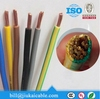 300/300v 450/750v waterproof PVC insulated pvc electrical wire casing