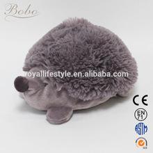 2014 Hot Sales Plush Stuffed Animal Hedgehog Toys