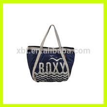 Large beach tote, pool tote, garden tote, boat bag, picnic tote