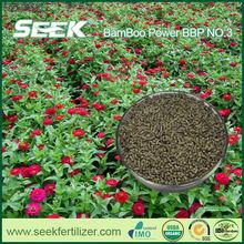 SEEK ammonium nitrate fertilizer sale replaced by bamboo organic fertilizer