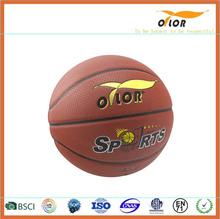 cheap latest design uniform laminated basketball