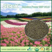 SEEK bamboo mango fertilizer