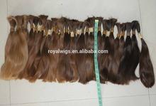 Top Grade Raw Virgin Unprocessed Tangle Free Human Hair European Russian Hair