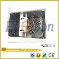 Evsoon nsbi- 10 automática alimentador de tornillo transportador de la lectura de metro equipo