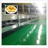 fully automatic control high quality bakery equipment of tunnel oven for baking biscuits/cake/bread/pizza, etc products