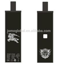 Nuovi prodotti e sigaretta vaporizzatore erba secca testa in ceramica, Dark Knight 2014