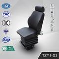 Silla de masaje para conductor de camión, venta al por mayor desde China TZY1-D3(A)