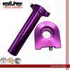 BJ-THS-001 Hot Sale purple throttle settle motor spear parts