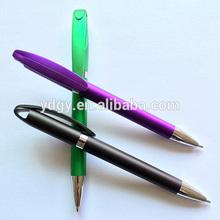 Customized logo twist mechanism ball pen