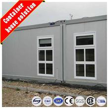2013 China modular prefabricated hotel sale
