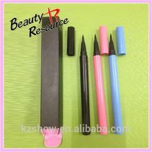 Wholesale Waterproof Liquid Eyeliner Pen With Soft Sponge Brush