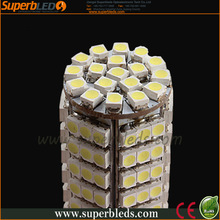1156 SMD LED bulb 5050-3chip 12V auto led 120-LEDs 3528 smd for auto lighting