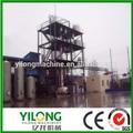 Automático purificação de óleo de cozinha usado para venda para obter o Biodiesel a partir de UCO