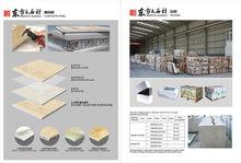 Aluminum Honeycomb composite stone panel for countertop