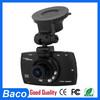 2014 New Novatek 96650 WDR 1080 Full HD camera Video Recoder G30 Car driving video recorder