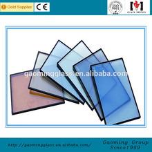 insulation glass wool price Double Glazing Glass GM-LL40